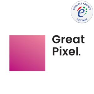 Logo Great Pixel