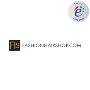 fashionairshop sito autorizzato sigillo netcomm
