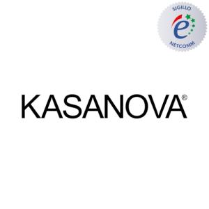 kasanova sito autorizzato sigillo netcomm