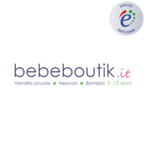 bebeboutik sito autorizzato sigillo netcomm