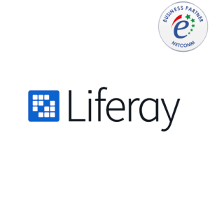 logo liferay socio netcomm