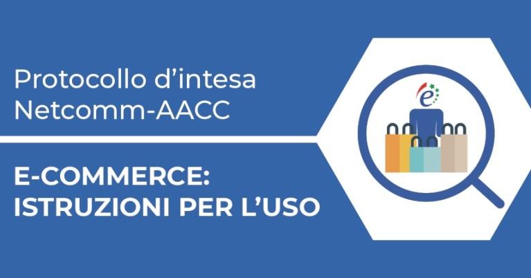 Netcomm e 13 Associazioni del Consiglio Nazionale dei Consumatori e degli Utenti siglano un nuovo Protocollo d'Intesa