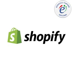 shopify socio netcomm