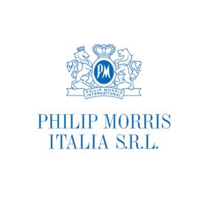 logo philip morris italia socio netcomm