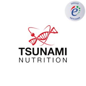 Tsunami Nutrition socio netcomm