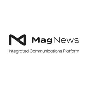 logo magnews socio netcomm