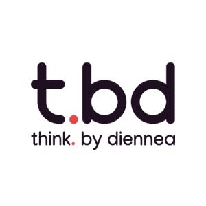logo think by diennea socio netcomm