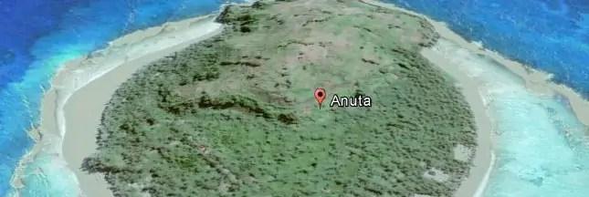 Anuta, l'île du respect donne une leçon de vie