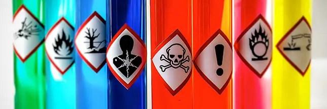 Pollution chimique : les enfants en première ligne