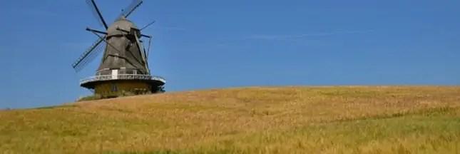 Le Danemark en marche vers une agriculture 100% biologique