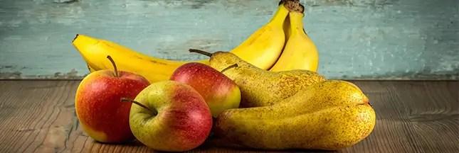 80 % de nos fruits contiennent des pesticides