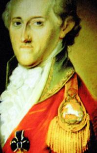 Baron von Knigge