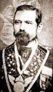 Doctor (Albert Karl) Theodor Reuss