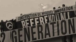 [PODCAST] Dissolution de Génération identitaire : droite radicale et complotisme