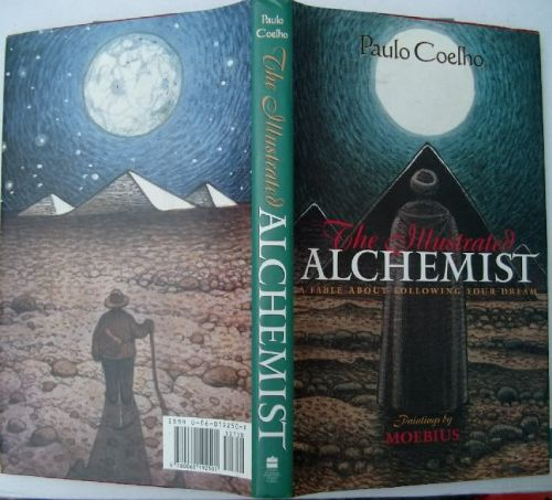 Download The Alchemist PDF Ebook Free