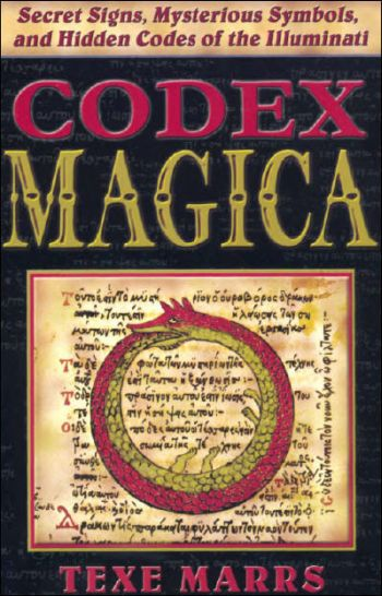 Codex Magica Texe Marrs