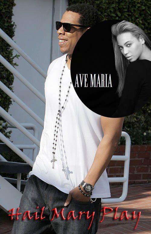 Jay Z Ave Maria