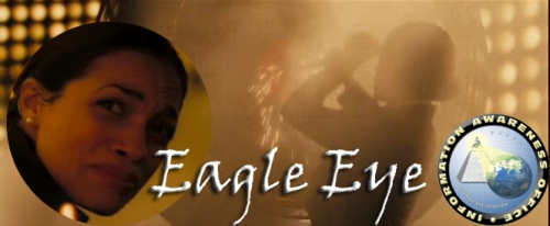 Rosario Dawson - Eagle Eye