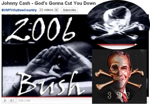 Jay Z - Bush Bones