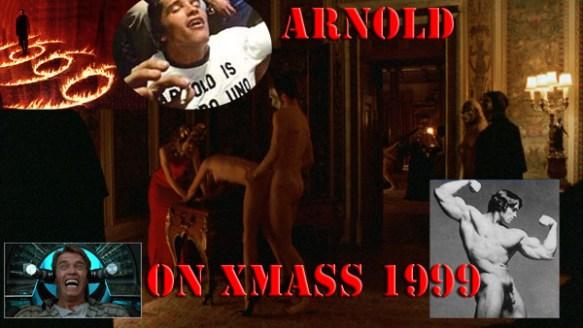 Arnold Schwarzenegger X Mass 199