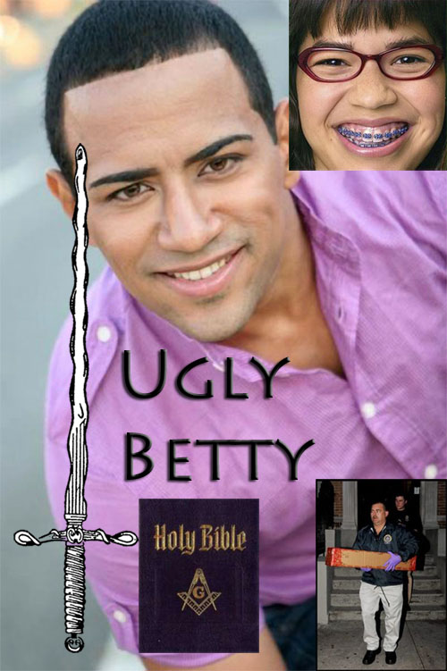 Michael Brea - Ugly Betty
