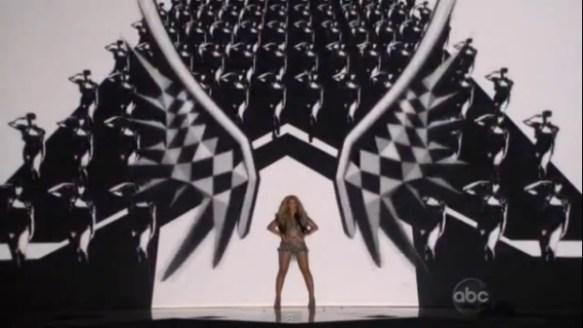 Beyonce Run the World Wings