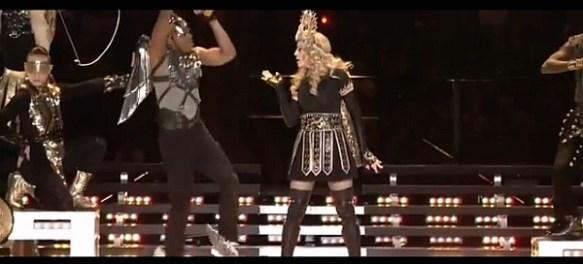 Madonna Hermes