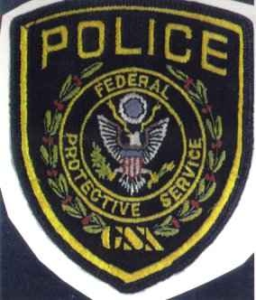 GSA Badge