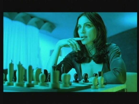 Madonna Chess