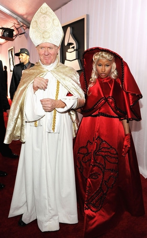 Nicki Minaj Bishop