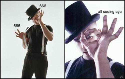Timberlake 666