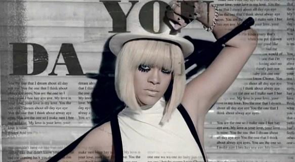 Rihanna Alex