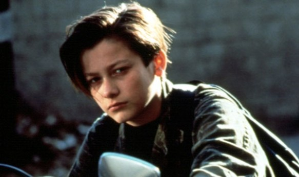 John Connor Judgement Day