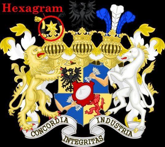 Rothschild Crest
