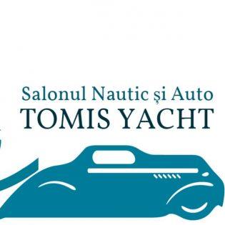 Salonul Nautic si Auto Tomis Yacht