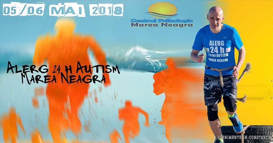alerg 24h pentru autism