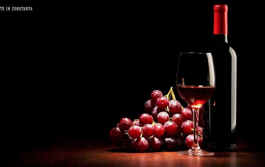 povestea vinului