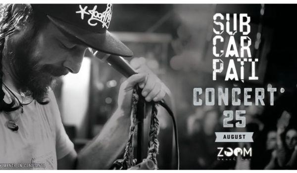 concert subcarpati zoom beach