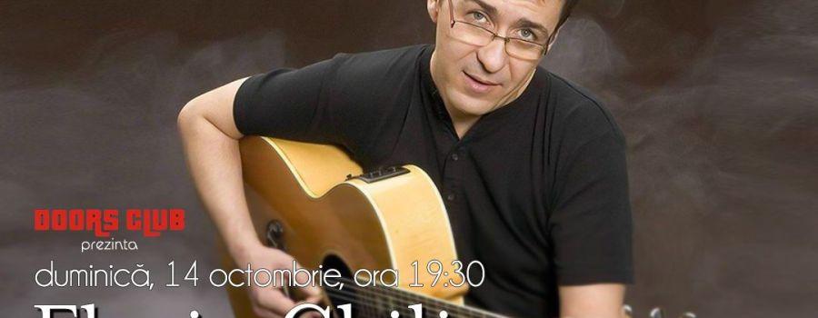 Florin Chilian concert constanta