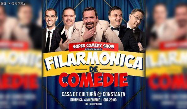 Filarmonica de comedie
