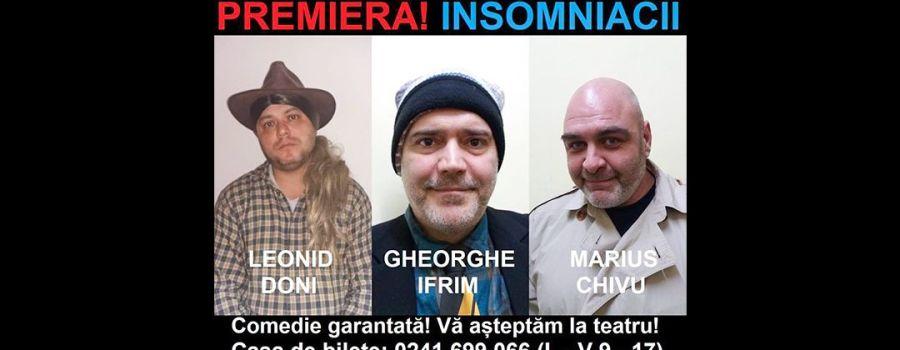 Insomniacii