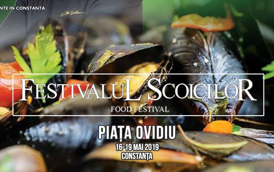 festivalul scoicilor 2019