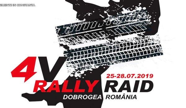 4V Rally Raid