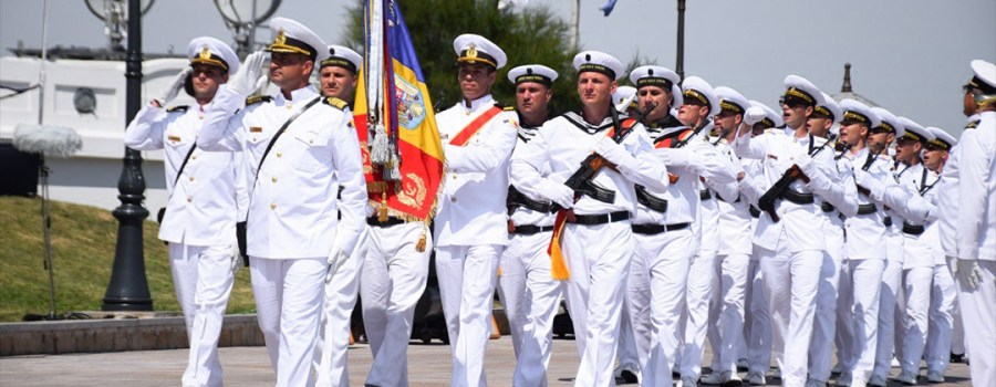 Ziua Marinei Romane 2019