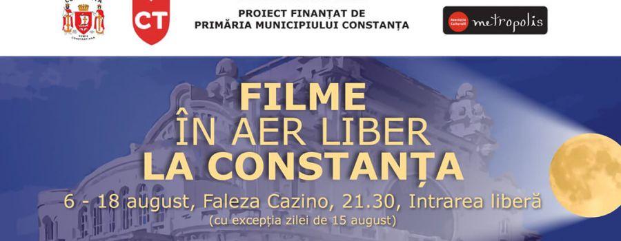 filme in aer liber 2019