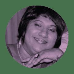Sandra Sholayan