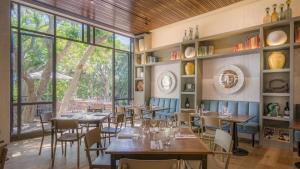 Winter Specials Restaurants Bistro at Klein Constantia