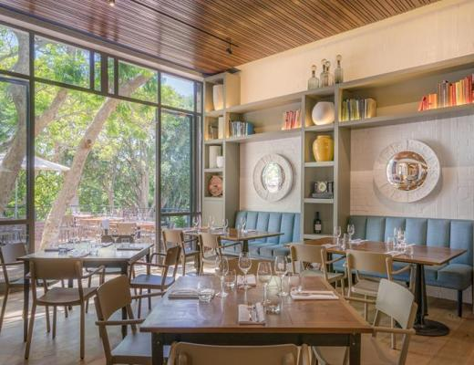 Winter Specials Restaurants Bistro at Klein Constantia
