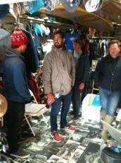 Shoprats