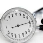 blood pressue gauge